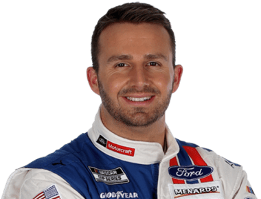 Matt DiBenedetto Edition