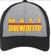 Matt DiBenedetto Black Hat