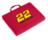 Joey Logano Bleacher Cushion