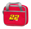 Joey Logano Lunch Box
