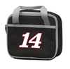 Clint Bowyer Lunch Box