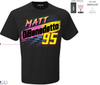 Matt D. Retro #95 T-Shirt
