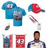 BUBBA WALLACE GRAB BAG
