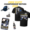 Chase Elliott 2020 Championship Edition Speed Crate - PRE-ORDER