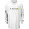 Chase + Bill Elliott - Family Champ T-Shirt - LS White
