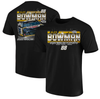 Alex Bowman 2020 Cup Series Playoffs T-Shirt - Black
