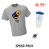 ELLIOTT - SPEED PACK