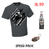 KAHNE - SPEED PACK