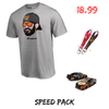TRUEX JR. - SPEED PACK