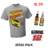 BLANEY - SPEED PACK