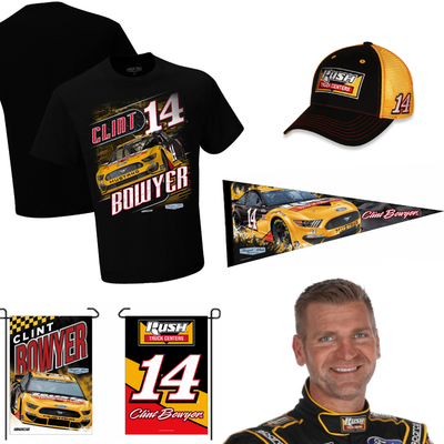 Clint Bowyer Edition