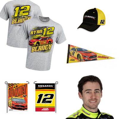 Ryan Blaney Edition