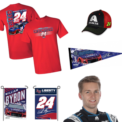 William Byron Edition