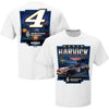 Kevin Harvick National Forest Foundation T-Shirt - White