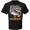 Justin Allgaier Darlington Throwback T-Shirt
