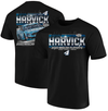 Kevin Harvick 2020 Cup Series Playoffs T-Shirt - Black