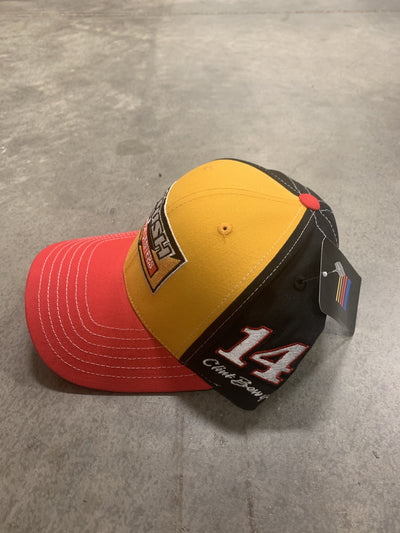 Clint Bowyer Sponsor Hat