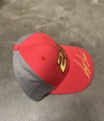 Joey Logano #22 Hat