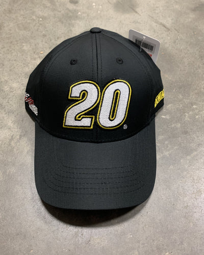 Erik Jones - #20 - Big Number Hat