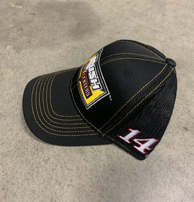 Clint Bowyer Team Hat - Black