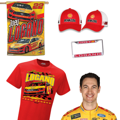 LOGANO GRAB BAG