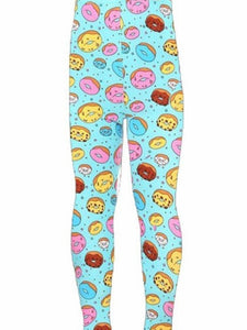 Donut Leggings