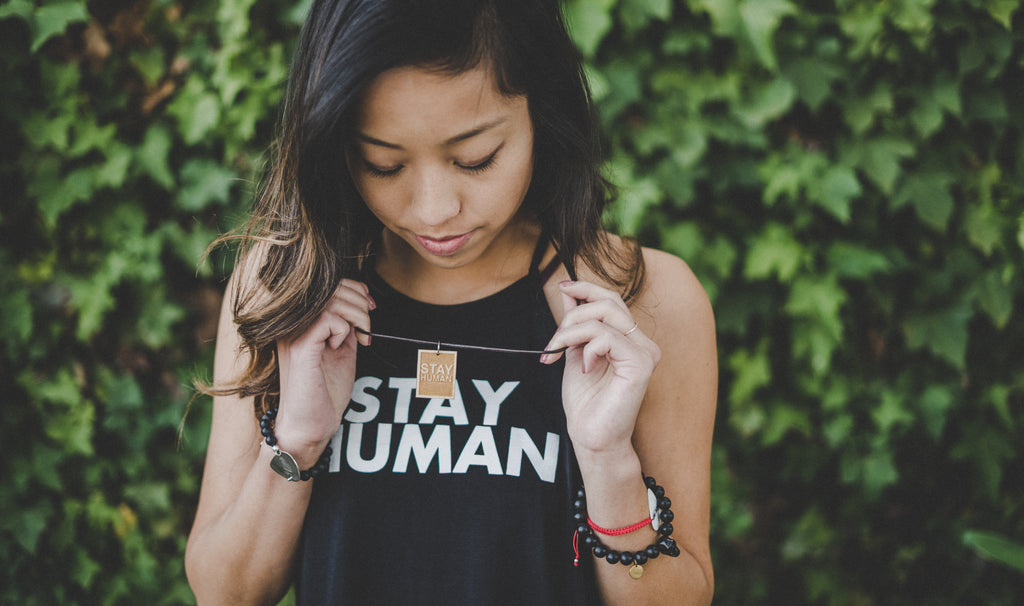 Lookbook Stay Human