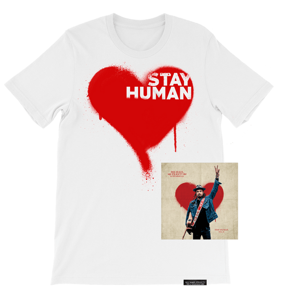 Stay Human Vol. II Digital Bundle
