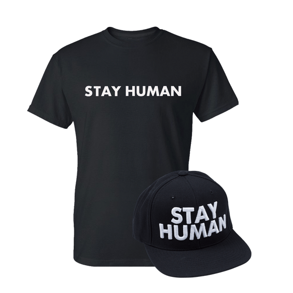 Stay Human Bundle