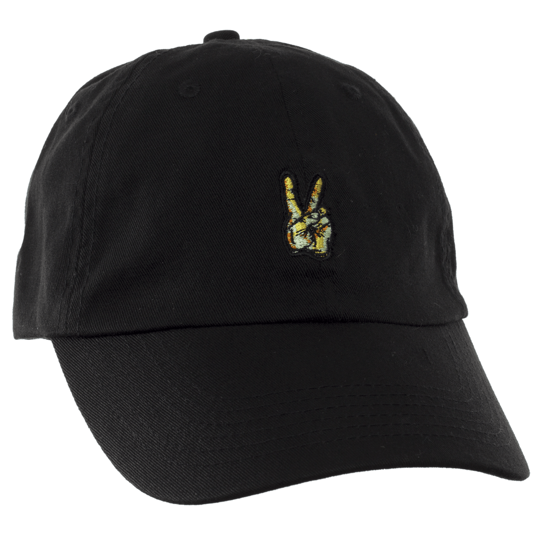 Michael Franti - Peace Dad-Style Hat