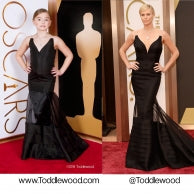 charlize theron toddlewood