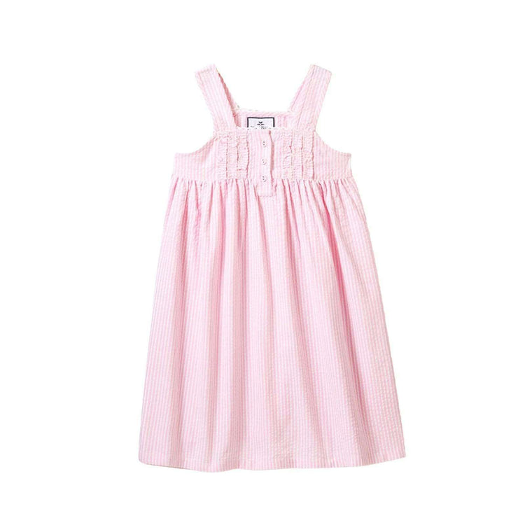 Adrian East online Girls Seersucker Nightgown