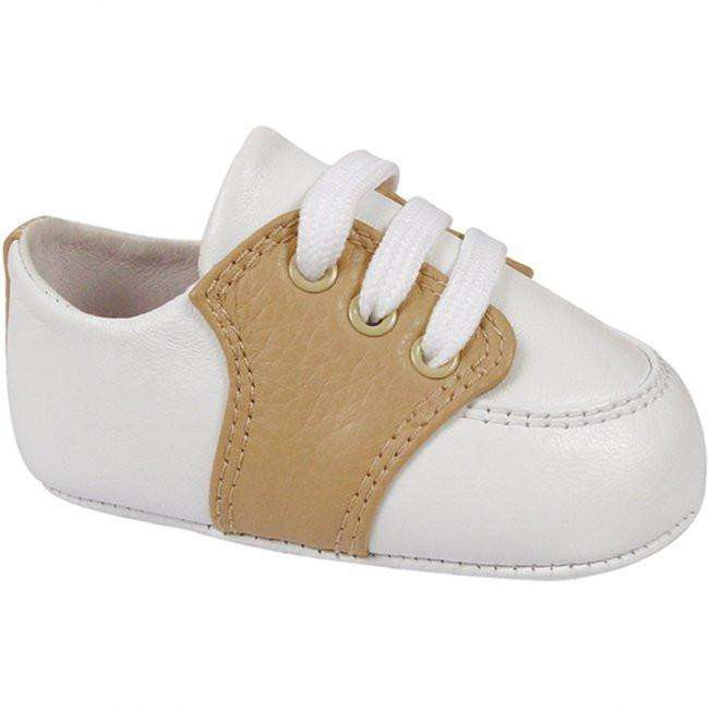 Baby Boy & Infant Saddle Shoes
