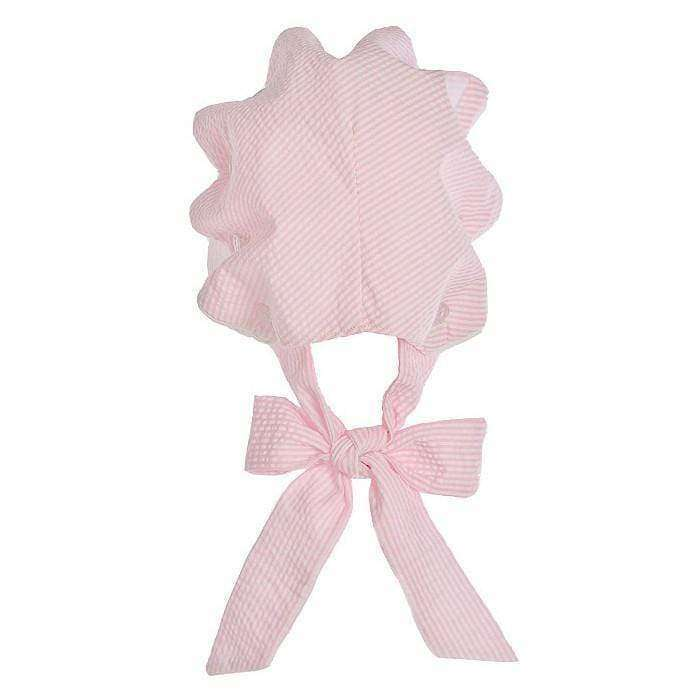 Beaufort Pink Bonnet