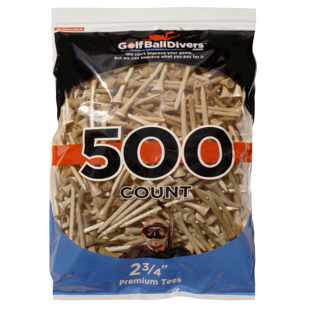 500-pack of 2 3/4