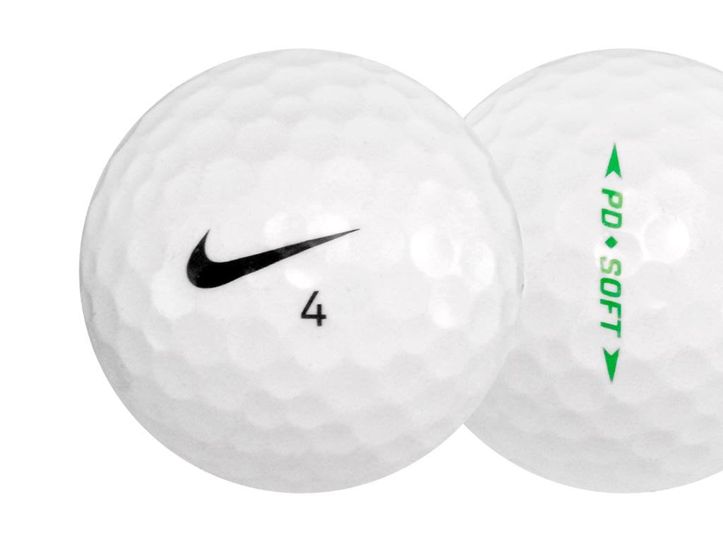 Nike Power Distance Soft