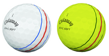 Callaway ERC Soft White/Yellow
