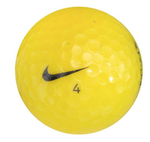 Nike Power Distance Long White/Yellow/Orange