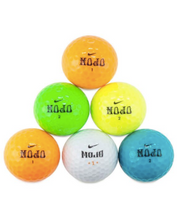 Nike MOJO Color Mix
