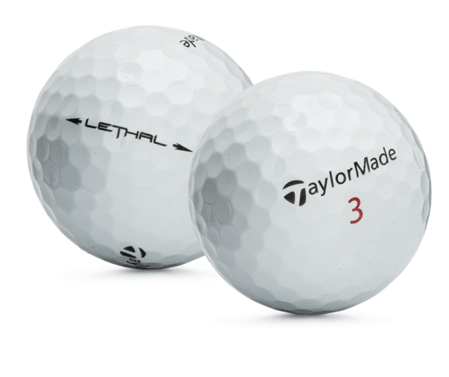 Taylormade Lethal Pro