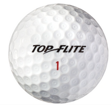 Top Flite Gamer White/Yellow
