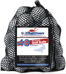 Maxfli Mix 48-pack Net Bag