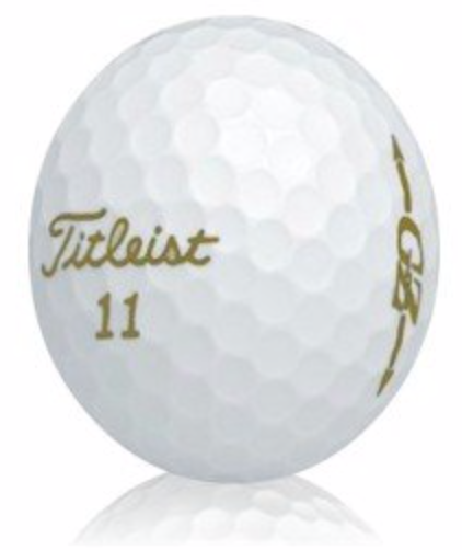 Titleist Gran Z Gold