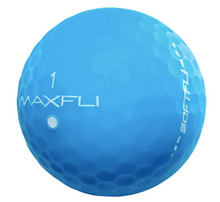 Maxfli Soft Fli Mix