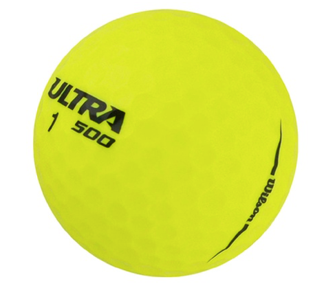 Wilson Mix White/Yellow