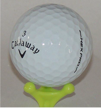 Callaway Hex Pro White/Yellow