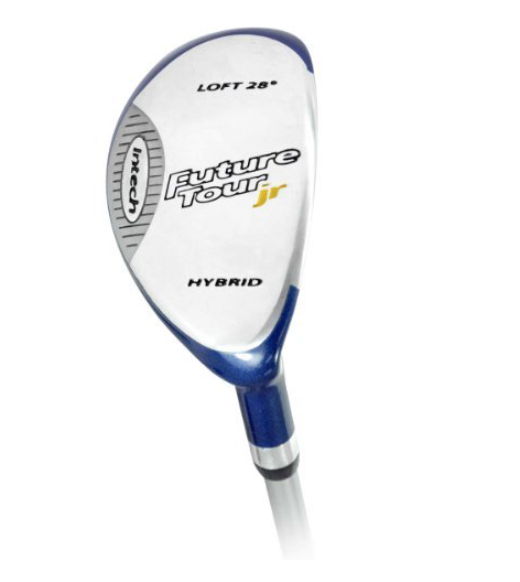 Intech Future Tour Peewee Hybrid by Intech