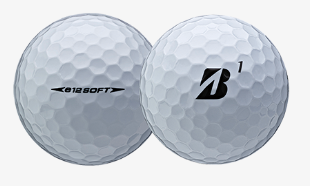 Bridgestone E12 Soft White/Matte Colors