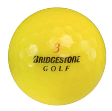 Bridgestone e6 White/Orange/Yellow/Pink