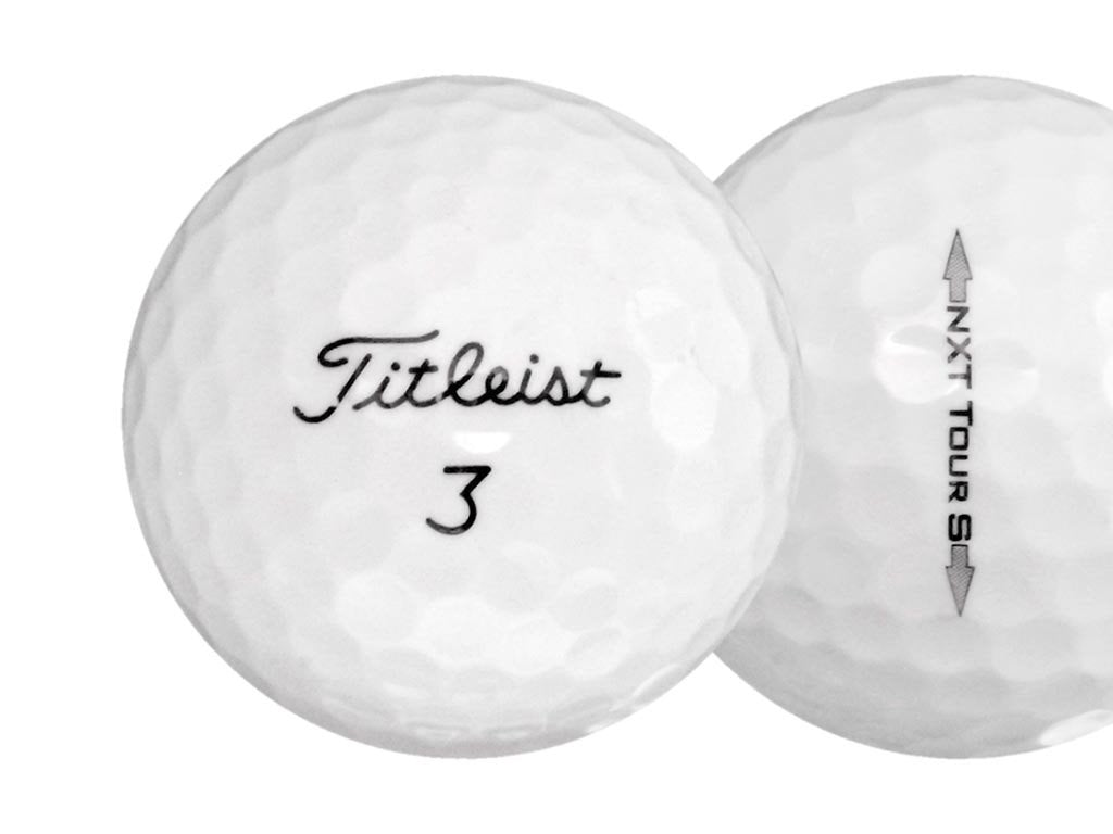 Titleist NXT Tour S